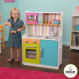 KIDKRAFT CUCINA BRIGHT TODDLER