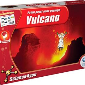 SCIENCE4YOU VULCANO