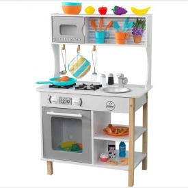 Kidkraft cucina All Time con 39 accessori