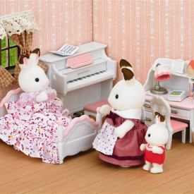 Sylvanian Families Set Camera Ragazza<p></p>